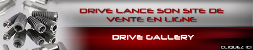 Drive Implant dentaire - Drive Gallery