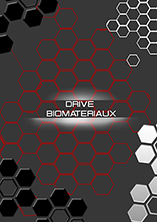 Drive implant dentaire biomateriaux