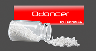 Drive implants Biomaterial Odoncer